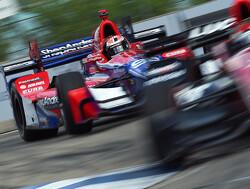Alexander Rossi zegeviert op Watkins Glen