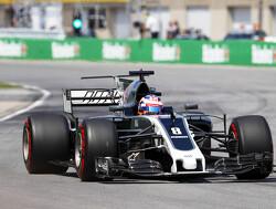 Romain Grosjean kijkt uit naar Bakoe en de slag op het middenveld