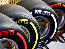 Tyre selections for the Belgian Grand Prix