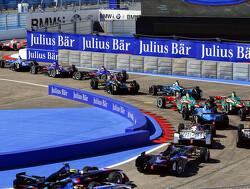 FIA publishes calendar for 2017/18 season