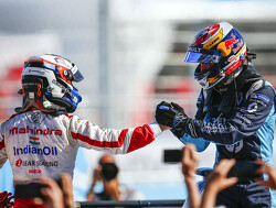Buemi promises more care with rivals after TV outburst