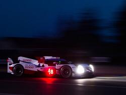 Fernando Alonso overweegt Daytona als voorbereiding op Le Mans