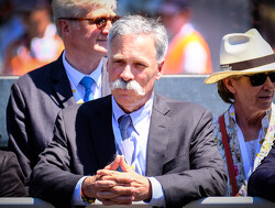 Chase Carey admits wanting F1 budget cap