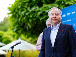 "Todt: ""We have had some interest from some teams"""
