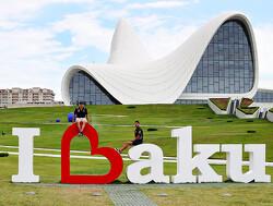 Formule 1 verlengt contract met Bakoe na gemiste editie in 2020
