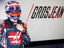 Grosjean admits that emotional control could earn him a top drive