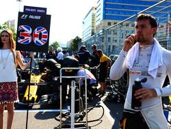 """Oliver Rowland: """"Ik ben een kandidaat voor stoeltje bij Renault"""""""