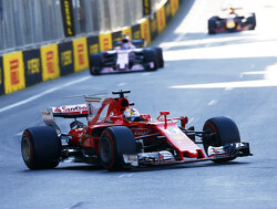 "F1 steward admits that Vettel could have received ""race ban"""