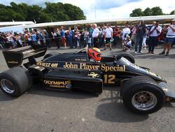 Vandaag de dag: De Ceasars Palace Grand Prix van 1982