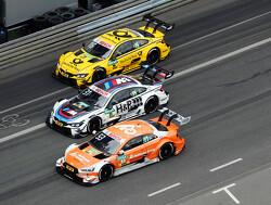 Audi en BMW beraden zich op DTM-toekomst