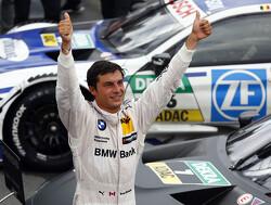 BMW verplaatst Spengler naar IMSA en maakt ruimte vrij voor Kubica