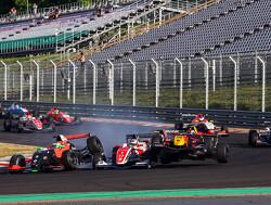 Langere Formule Renault-races in 2018