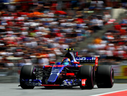 Sainz targeting strong finish at Silverstone