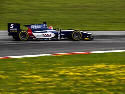 Ghiotto wint spectaculaire regenrace op Monza