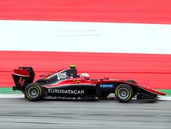 Hubert racet ook in 2018 voor ART Grand Prix