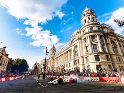 Burgemeester Londen in gesprek met F1 voor stratenrace