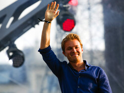 "Rosberg: ""Formula E is the future"""