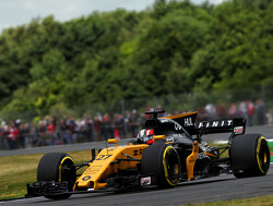 Hulkenberg set for five place grid drop