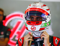 Giovinazzi hoping for 2018 race seat