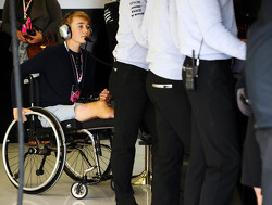 Billy Monger racet komend weekend in Formule 3