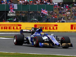 Sauber hoping new upgrades will boost performance