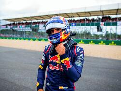 360° lap around the Hungaroring with Carlos Sainz