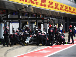 Haas putting full focus on 2018 car