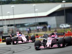 Ocon een snellere leerling dan Force India gedacht had
