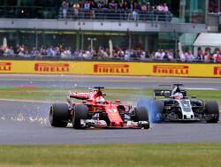 Terugblik op 2017: De Grand Prix van Groot-Brittannië