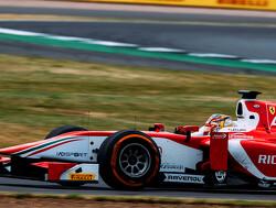 Leclerc snelste in vrije training, De Vries derde