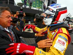 Giuliano Alesi voor derde opeenvolgende jaar bij Trident