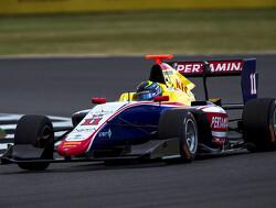 Trident Racing ruimt weer plek in voor Ryan Tveter