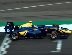 Jenzer Motorsport legt Tatiana Calderon vast