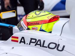 Alex Palou maakt seizoen af voor Campos Racing
