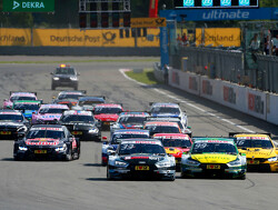 Opel, Ford en Volvo laten de DTM links liggen