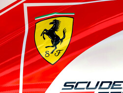 Robert Shwartzman in talentenprogramma van Ferrari