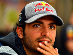 "Sainz: ""It is my only target to be a Red Bull driver"""