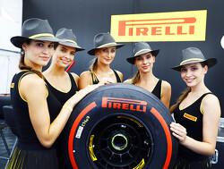 Vooruitblik op het nieuwe Formule 1-seizoen met Mario Isola van Pirelli