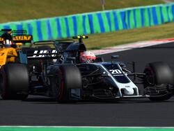 "Steiner: ""Haas' Friday its worst in F1"""