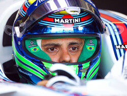 Massa makes recovery after Hungary illness