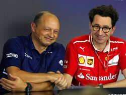 Marchionne says Sauber will be a Ferrari junior team