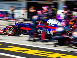 Horner refuses to comment on Toro Rosso-Honda link