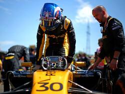 Palmer beschouwt Alonso als 'Eén van de grootsten ooit'