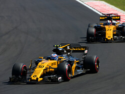 Renault believes it can extract strong result from Belgian GP