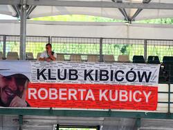 Briatore 'very sorry' Kubica comeback failed