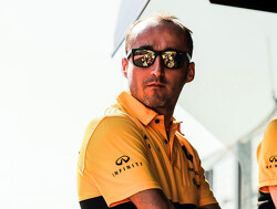 Kubica admits comeback chances have dwindled