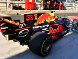 Max Verstappen steelt de show op Spa-Francorchamps
