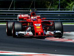 Hungaroring dag 1: Leclerc maakt indruk voor Ferrari