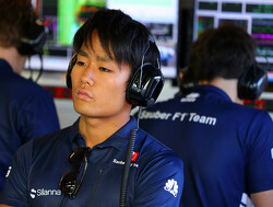 Matsushita returns for 2019 season with Carlin