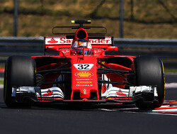 Leclerc tops the first day of testing in Hungary